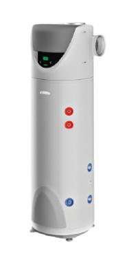 Chaffoteaux Αντλια θερμοτητας ARIANEXT FLEX DC inverter + υδραυλικη μοναδα + 180 λιτ δοχειο αποθηκευση